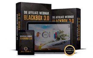 Affiliate Webinar Blackbox 3.0