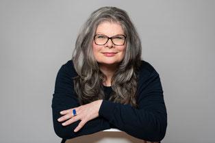 Ehrenamt KomPass, Kompetenzbilanz im Ehrenamt, Susanne Knorr