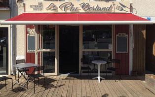 restaurant le p'tit berland de lezay membre de l'ucal
