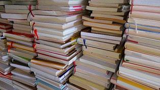 読書6000冊の風景