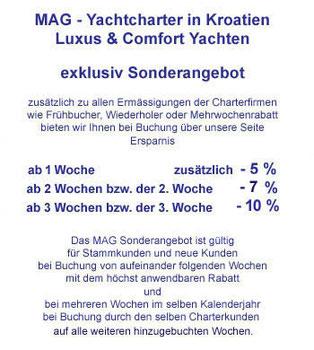 Sunturist Yachting Yachtcharter Motoryachten Motorboote Zadar,  Marina Tankerkomerc, Sonderangebote, billiger buchen