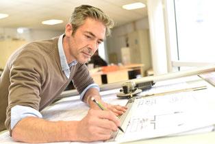 Bild Architekten-Branche
