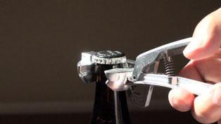栓抜き ビール瓶 目立つ ユニーク バーベキュー パーティー クリスマス会 宴会 所さんお届け物です ワールドビジネスサテライト ポッシュ POSHU テレビ  話題 おすすめ 注目 NHK 日テレ ズームインサタデー ズムサタ まちかど情報局 TBS 結婚式 炭酸飲料 子供 瓶 シャンパン 大人の逸品 サライ 映える お酒おしゃれいい音オリジナルクラフトビールプレゼントゴルフコンペスナック昔ながら