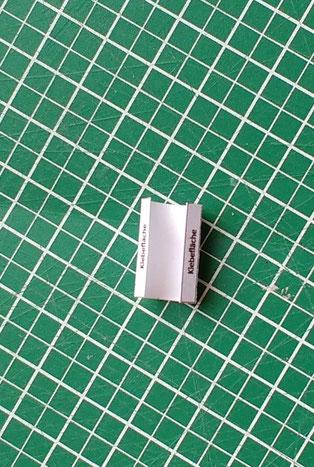 Miniatur-Briefkasten Printie