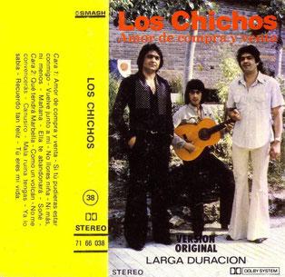 Larga duración (1981)