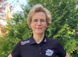 wellmove Personal Trainer Silke Heidemann
