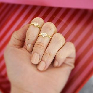 Sueños Jewellery Ringe