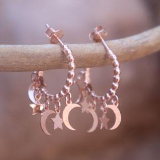 Suenos Jewellery Ohrschmuck, Schmuck aus 925 Silber