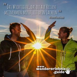 Wandererlebnis.guide - Tolle Wanderungen und Touren