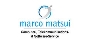 MARCO MATSUI