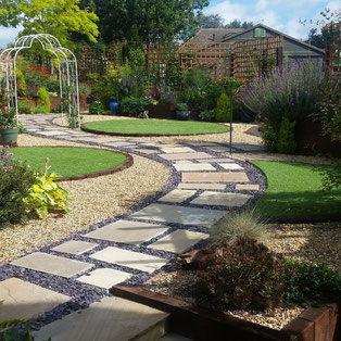 Landscaping Chelmsford Essex