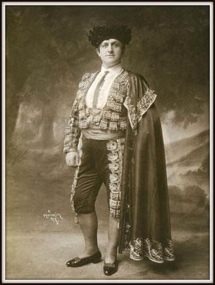 Pasquale Amato - Carmen