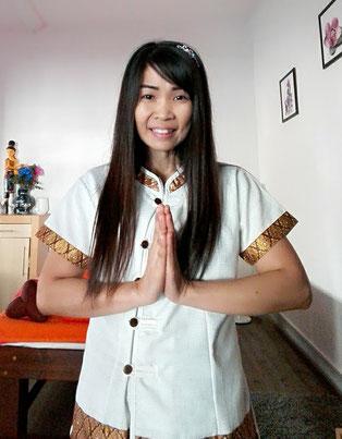 Thai massage großostheim