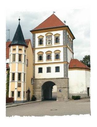 Torturm, Kaisheim