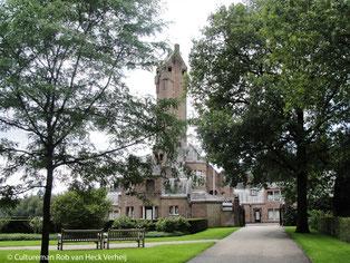 Sint Hubertus - Hoge Veluwe