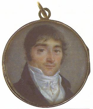 Jean-Baptiste Meeûs (1779-1856), frère cadet de François-Joseph et oncle de Ferdinand. Il fut à l'origine de la création du Jardin Botanique de Bruxelles.