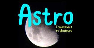 La chaîne YouTube CoulAstro