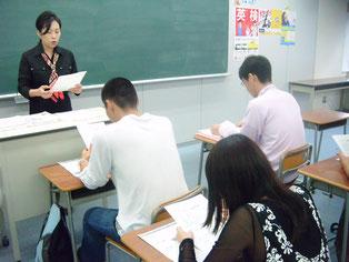 事後学習。教室で改めてインテリアコーディネーターのお仕事を振り返ります。
