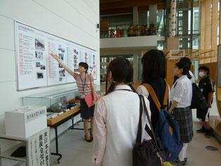 NHK秋田放送局の歴史について学んでいます