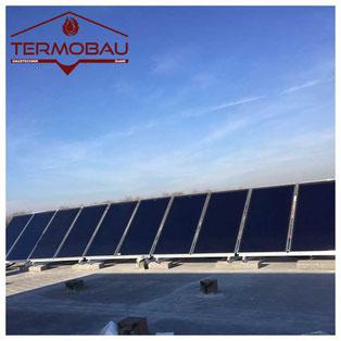 Solaranlagen in Augsburg