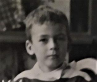 Frédéric Henry, 5 ans