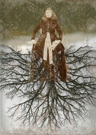 Renée Renard, Roots