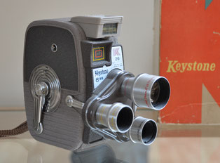 Keystone (13 modèles)