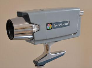 Technicolor (1 modèle)