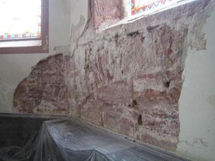 Restaurierung, Denkmalpflege, Wiesbaden, Jena, Weimar