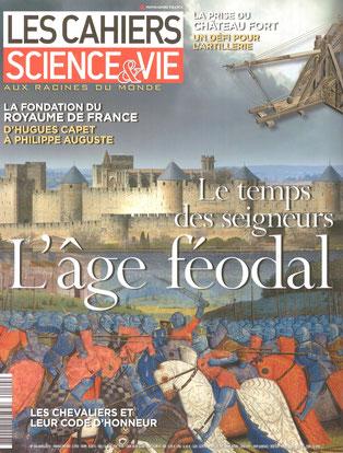 Les Cahiers de Science & Vie - Avril 2014