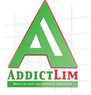 Logo AddictLim