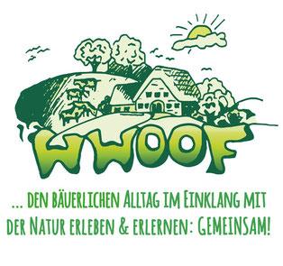 Die Juval Alp ist registrierter Hof bei WWOOF