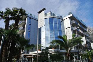 Hotel Krystal Palace