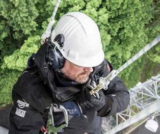 3M Anwendertraining Rettungsgeräte