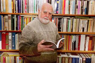 Igor Grossmann: portret Martina Slivku