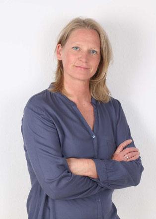 Claudia Katzberg