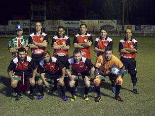 Grêmio Espe - Veteranos / 3º Lugar