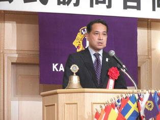 濱田厚史金沢市副市長