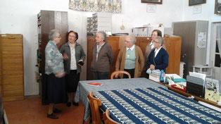 Xtiane... Emilia M. ,DominiqueM.,Carmen, Filomena