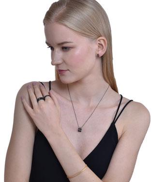 necklace 50cm