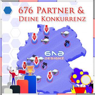 MAP 676 Partner werden - vor der Konkurrenz - DesignAgentur WerbeVideos