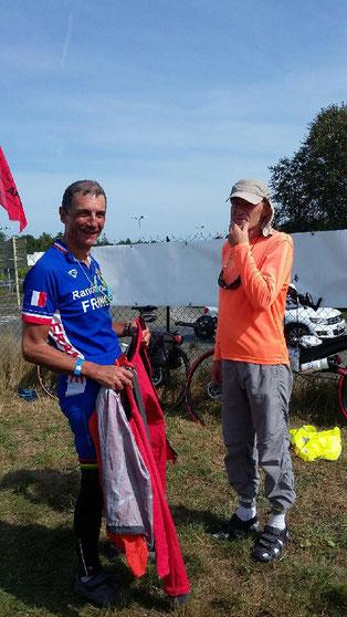 Pimprenelle et Roue de Vélo (12h)