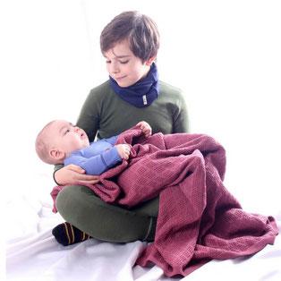 Термобельо за бебета