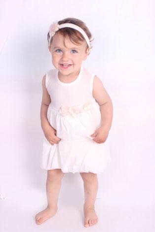Детска рокличка за шаферка