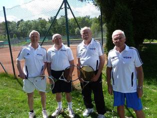 vlks: Klaus-Dieter Jahn, Harald Fieker-MF, Karl-Heinz Ziegenbein, Jürgen Breitenstein