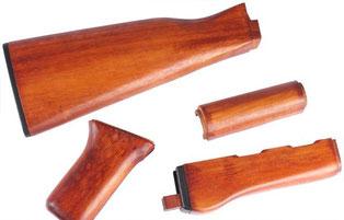 Kit In legno