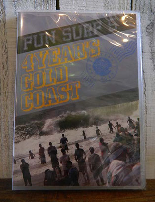 FUN SURF 5 2,000yen