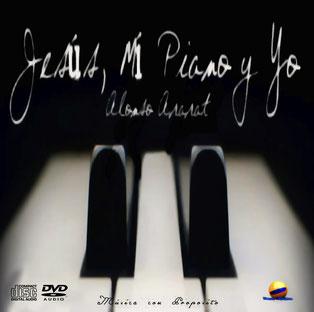 Jesús, mi piano & Yo