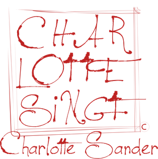 Charlotte Sander, Charlotte singt, charlottesingt.de