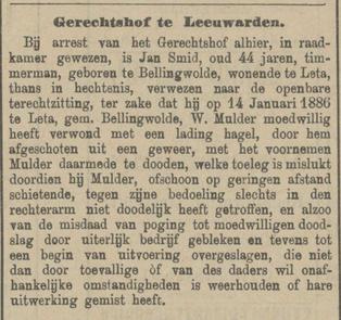 Provinciale Drentsche en Asser courant 24-03-1886